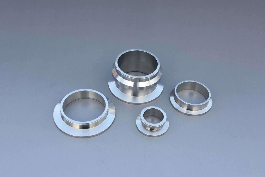 CNC Machining Socket Weld Flange Galvanized Socket Weld Screwed Flange